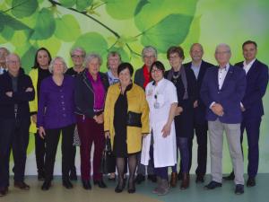 Franciscus Gasthuis & Vlietland krijgt ouderenpanel
