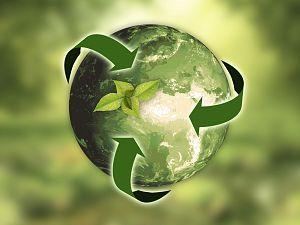 Duurzaamheidsfestival in kader van Nederland Leest