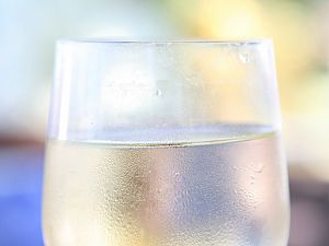 Is het glas halfvol of halfleeg?