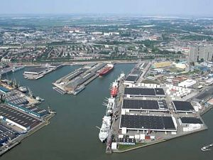 Nieuw stadsdeel Merwehaven mag Nieuw-Mathenesse niet beperken