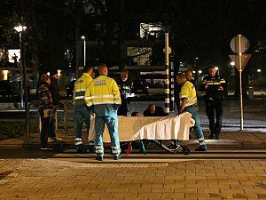 Twee doden en 242 gewonden bij 1595 Schiedamse verkeersongelukken
