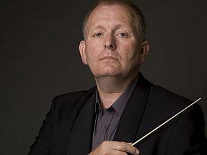 Nieuwe dirigent en artistiek leider voor Rijnmondband