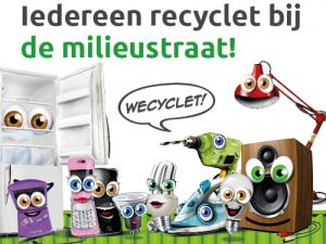 Zo zit dat: met e-waste