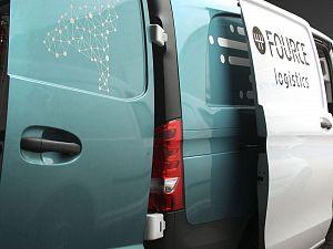 Fource concentreert distributie in Berkel en Rodenrijs