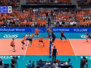 Oranje niet naar OS na nederlaag tegen VS