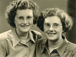 Corrie van Eijk zorgde voor haar zus en voor alle psychiatrische patiënten