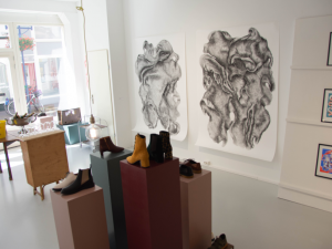 'Obsessie' toont kunstwerken die  aan niets anders doen denken…