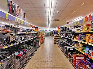 Als we nu gewoon op Nieuwjaarsdag de winkels mijden...