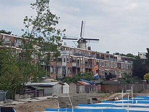 Eerste veertien woningen Fabriplein opgeleverd