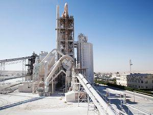 Royal Cement koopt perceel aan Wilhelminahaven
