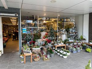 Winnaar Valentijnsactie winkeliers Nolenslaan bekend