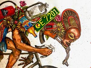 Open Art Exchange: tentoonstelling 'Hello 2020!'