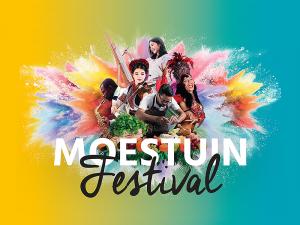 Grote namen op werelds Moestuin Festival