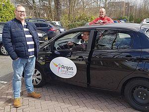 Vervoersservice Argos Mobiel Schiedam weer opgestart