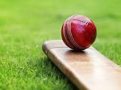 Cricketcompetitie begint mogelijk al volgende week