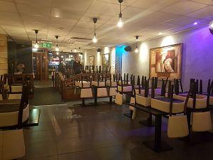 Griekse Taverna wil uitbreiden aan Broersveld