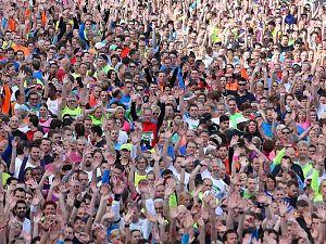 Rotterdamse marathon uitgesteld