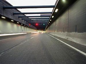 Weekendafsluiting A4 tussen Delft en knooppunt Benelux