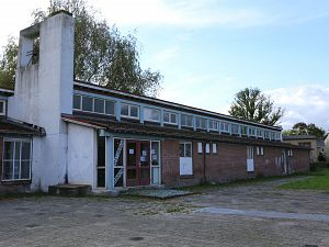 Tuindorp protesteert tegen sloop Sint Martinusschool