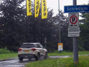 Overleeft de Schiedamse boom de Rijdende Rechter?