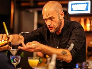 Danger wint cocktailcompetitie van Bobby's