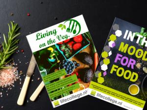 Studenten MBO Food & Lifestyle presenteren foodmagazines