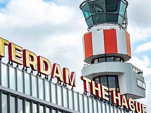 Nieuw meldpunt voor vlieghinder van Rotterdams vliegveld