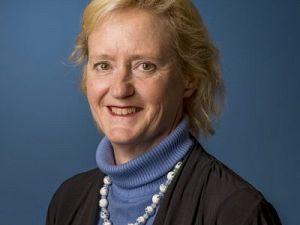 Antoinette Laan-Geselschap automatisch loco-burgemeester