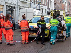 Vrouw gewond bij steekincident in woning