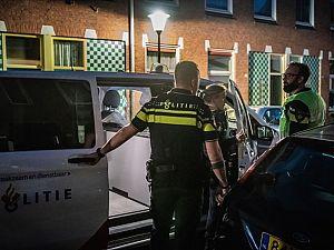 Vrouw krijgt vijftien maanden na steken in Pernissestraat