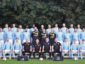 Voetbalseizoen begonnen voor selectie Hermes-D.V.S.