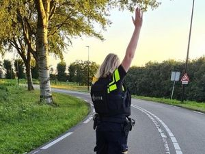 Jeugdagenten Schiedam-Noord zoeken samenwerking op