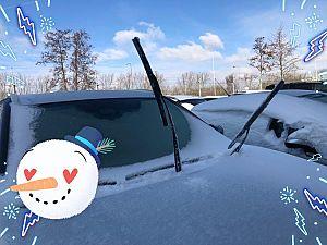 Wintertips van het 'Vari sneeuwteam'