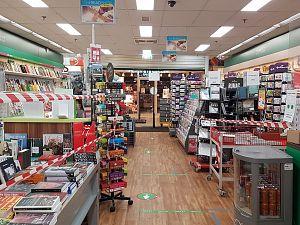 Verkoper kranten en tijdschriften wil winkels open