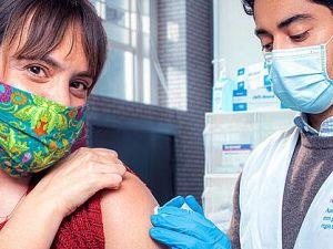 Groenoordhal wordt Schiedamse vaccinatielocatie