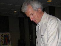 Synthesizerpionier Martin Agterberg maakte van Soundhouse een succes