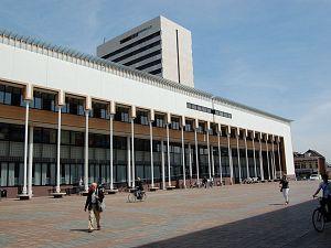 Stadskantoor en voorgevel krijgen nieuw kantoorconcept