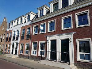 Overbieden op koophuis is in Schiedam schering en inslag