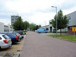 Er komt een extra fietstunnel naar het Beatrixpark