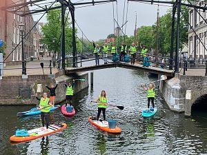 Rotary wil bijdragen aan groter lokaal milieubesef