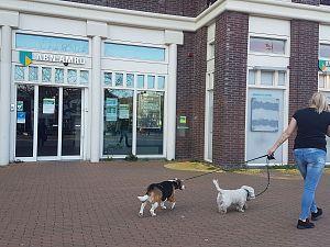 ABN-Amro: Schiedamse klanten kunnen naar Spijkenisse