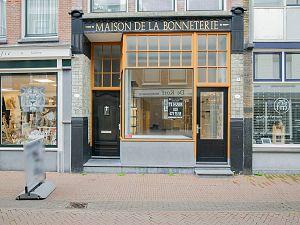 Twee nieuwe winkels op Hoogstraat