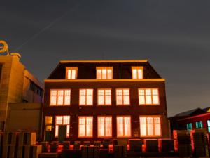 Nieuw in Merwehavengebied: Club BIT