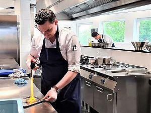 Mood Schiedam, nieuw restaurant aan Havendijk