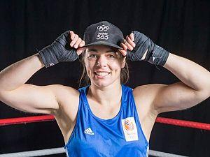 Nouchka Fontijn wint op weg naar olympische kwalificatie