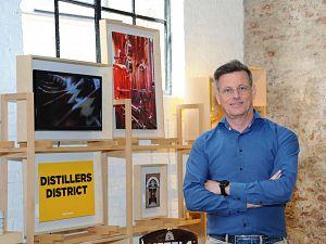 Harrie Dechering: gepassioneerd bouwen aan merk Schiedam