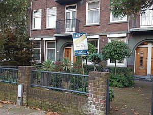 Prijsstijging Schiedamse woningen vlakt af