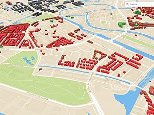 Meer inzicht in fundering voor Schiedamse huizenkoper