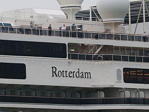 Een nieuwe Rotterdam langs Schiedam