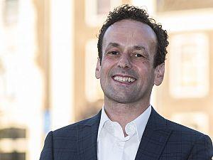 Marcel Bregman beëindigt wethouderschap